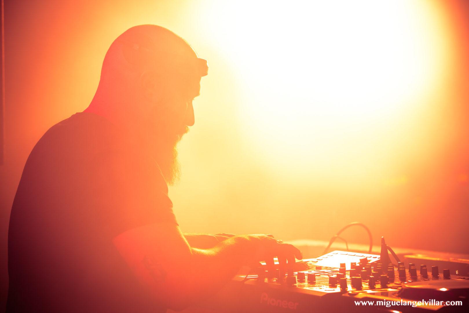 Raul Ortiz - Yesterday 6 chumi DJ bigastro