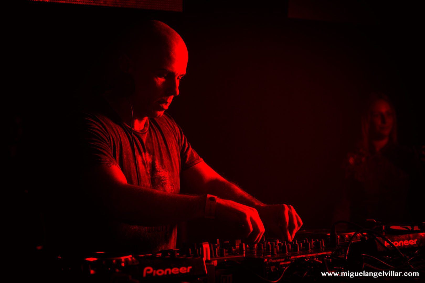 Miguel Serna - Yesterday 6 chumi DJ bigastro