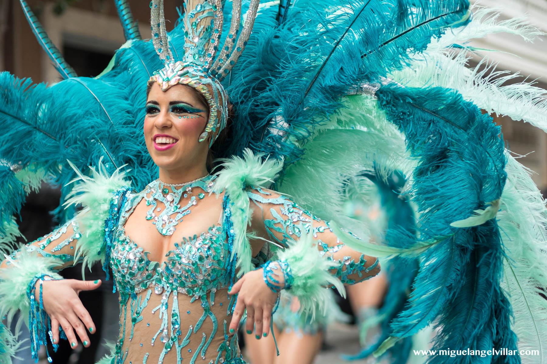 Carnaval de torrevieja 2017