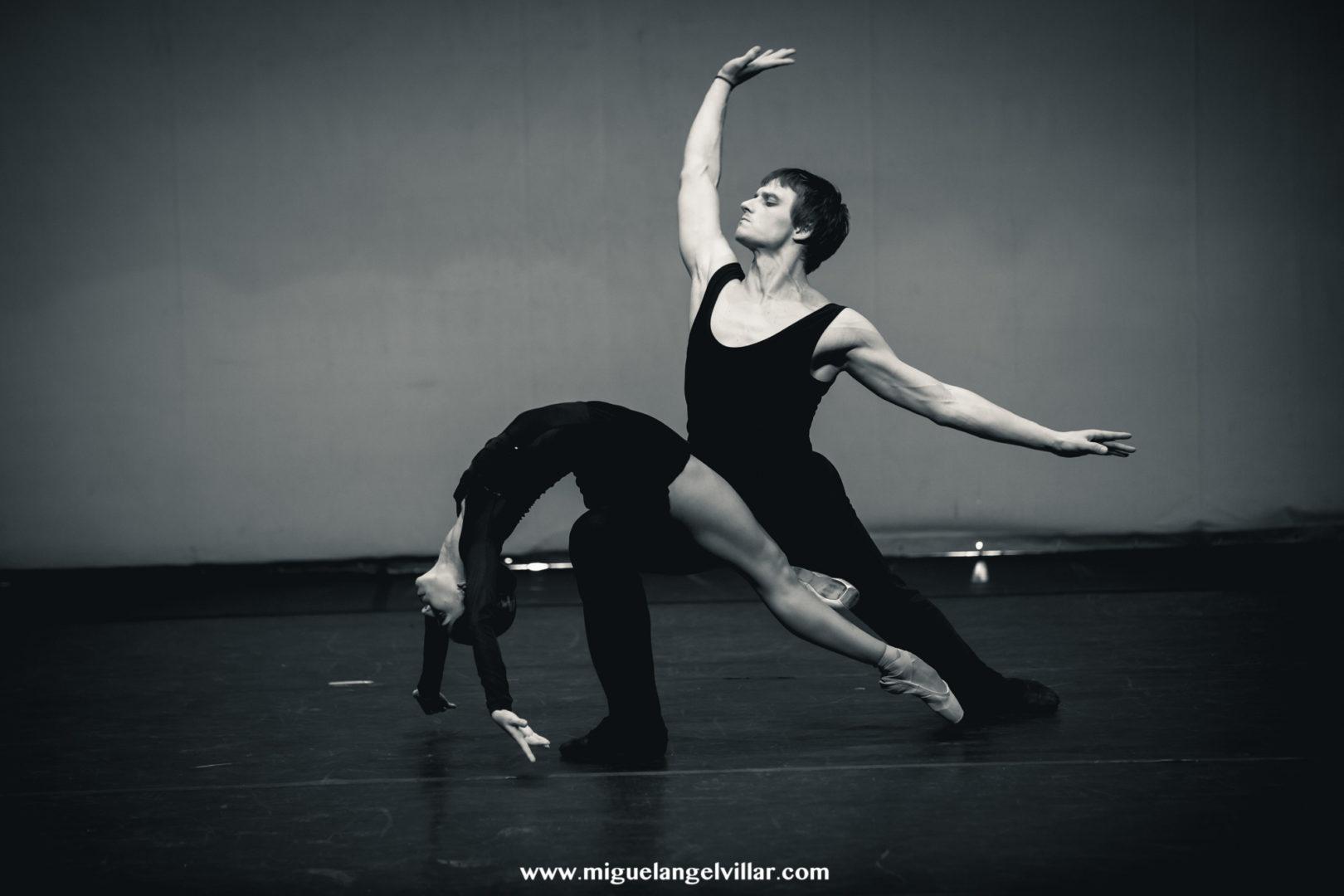 Ballet Ruso - Torrevieja 2015