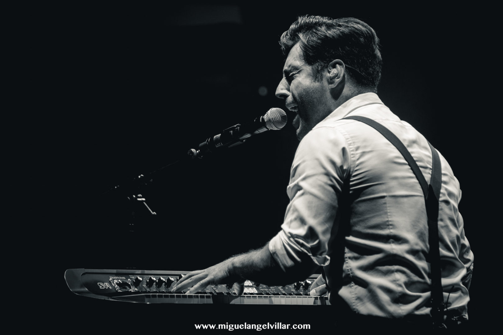 David Bustamante - Torrevieja 2015