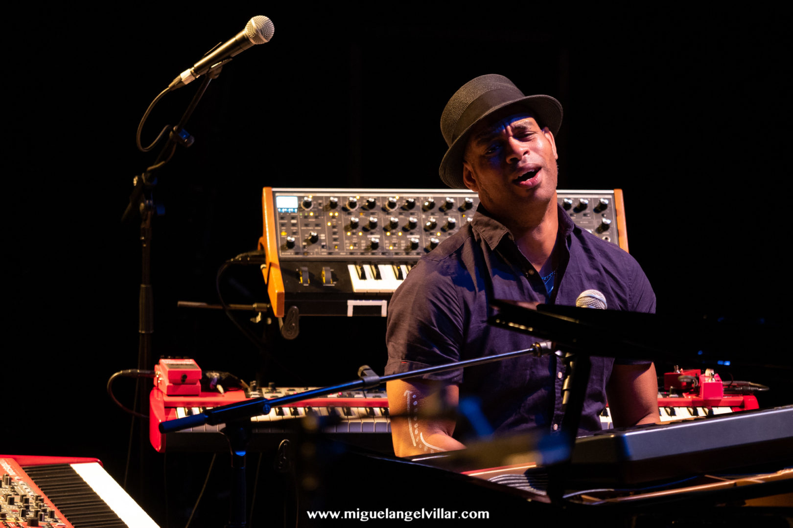Roberto Fonseca - Torrevieja suena a Jazz