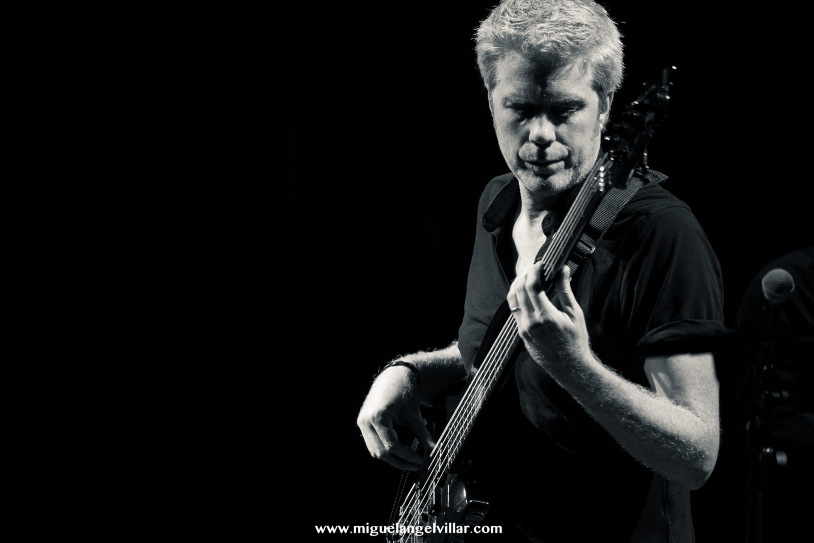 Kyle Eastwood Torrevieja suena a Jazz