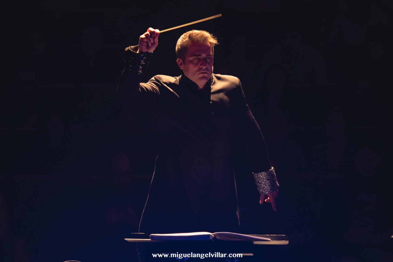 Film Symphony Orchestra - Auditorio de Torrevieja 2018