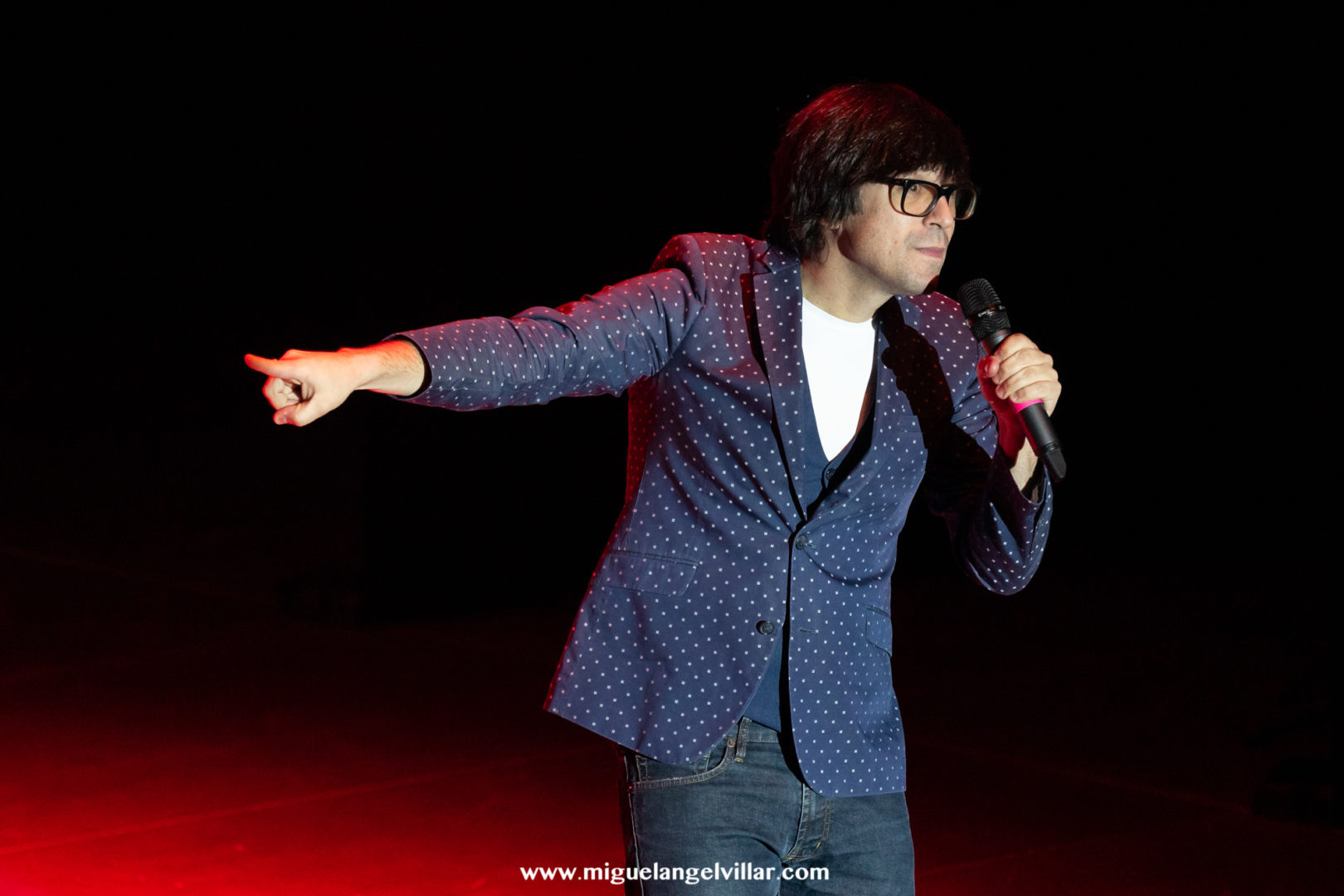 Luis Piedrahita monologos en Torrevieja 2019